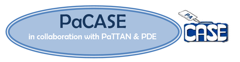 PaCASE in Collaboration with PATTAN & PDE