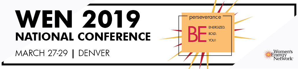 WEN 2019 National Conference