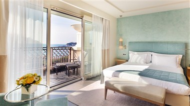 Exclusive Room - Sea View
