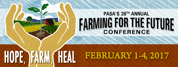 2017 Farming for the Future Conference