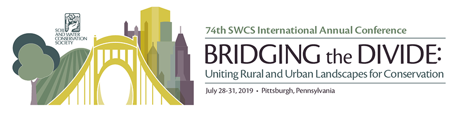 2019 SWCS International Annual Conference