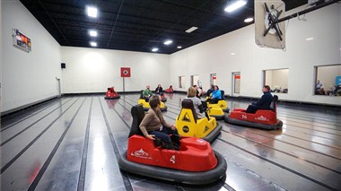 WhirlyBall Twin Cities - Maple Grove, MN