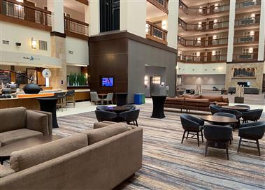 Minneapolis Marriott Northwest - Brooklyn Park, MN