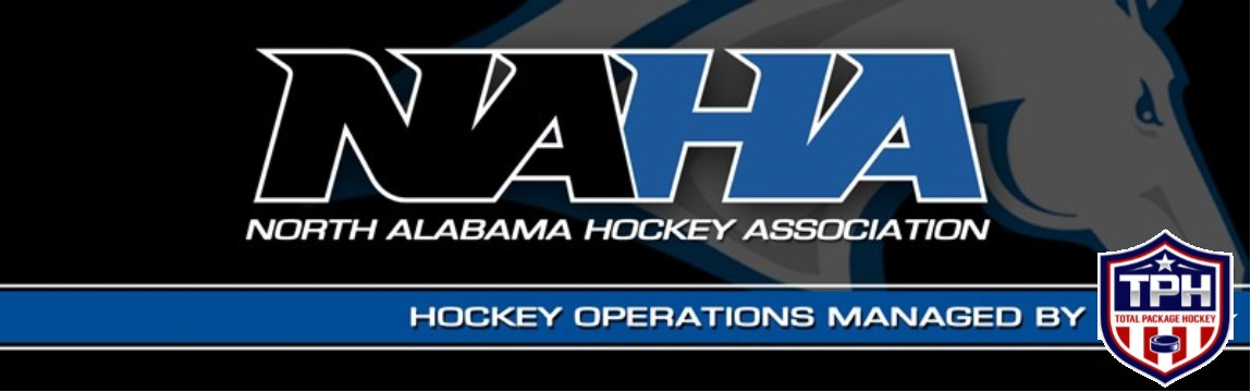 NAHA Learn to Play Hockey - Huntsville 2017