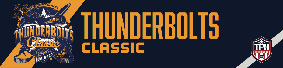 Tournament - Thunderbolts All-Star Classic Feb 2018