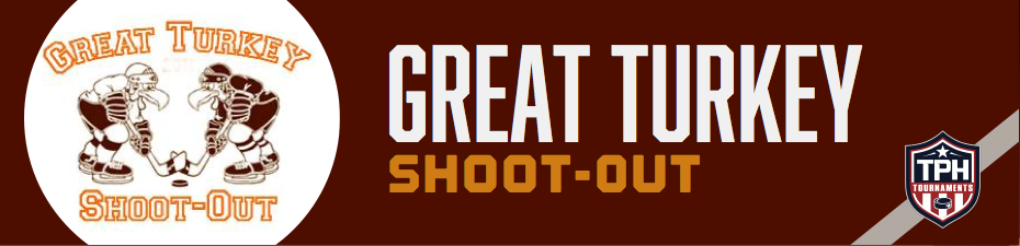 Tournament - Atlanta Great Turkey Shootout