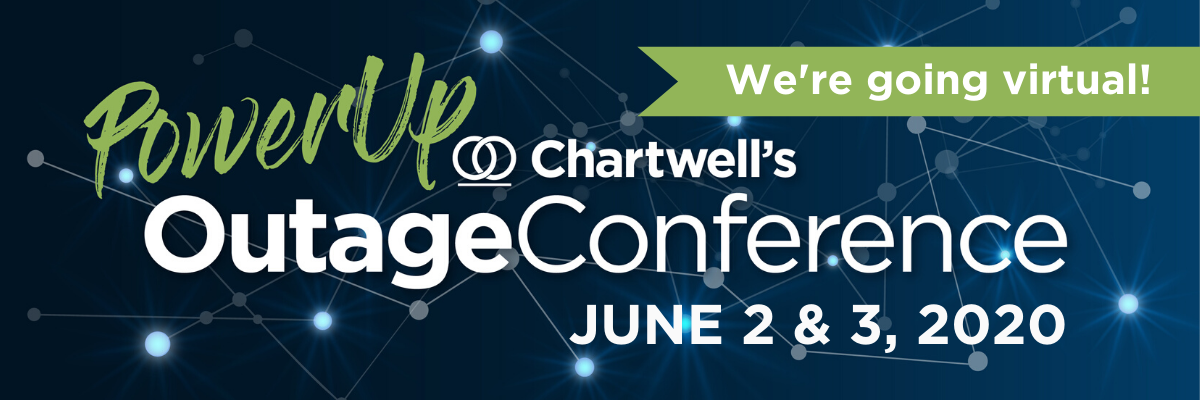 PowerUp: Chartwell's Outage Conference