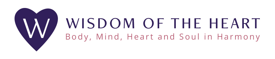 Wisdom of the Heart - July through December 2019