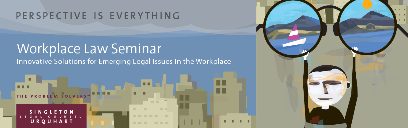 Workplace Law Seminar