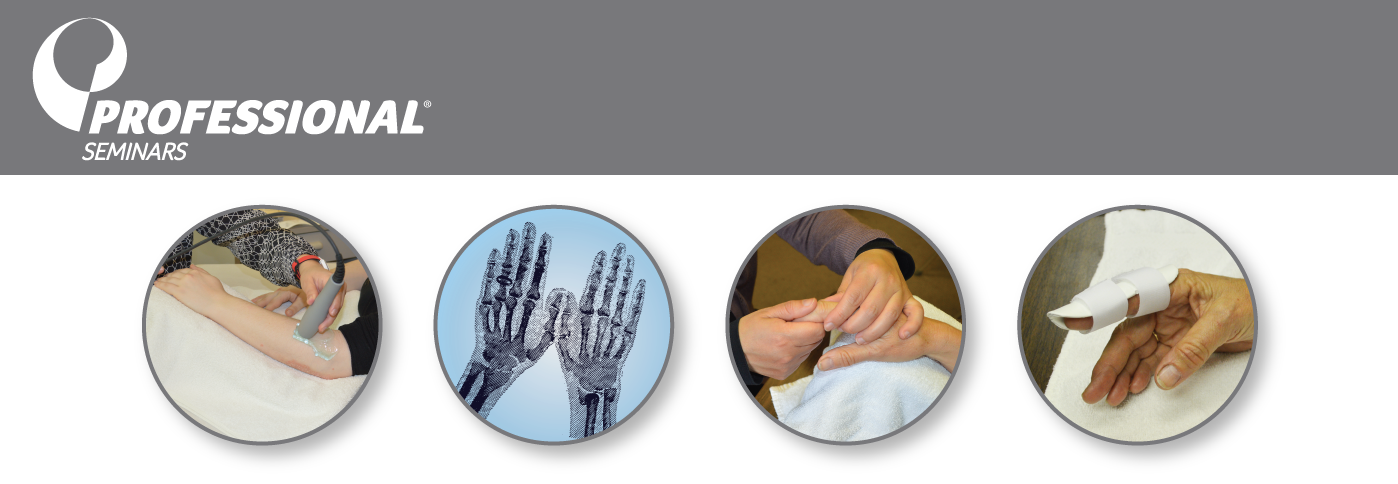 Introduction to Hand Therapy