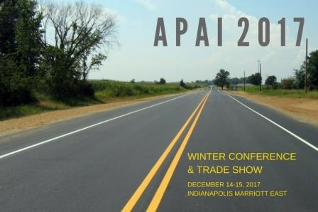 2017 APAI Annual Winter Conference - Attendee Registration