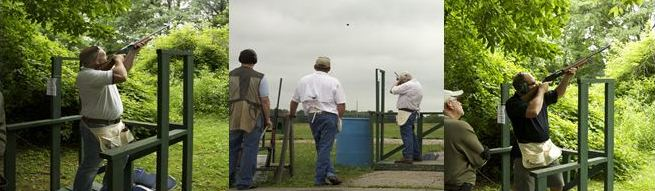 Sporting Clays header
