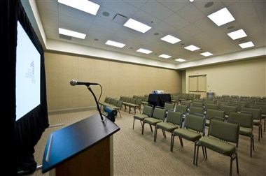 West Meeting Rooms