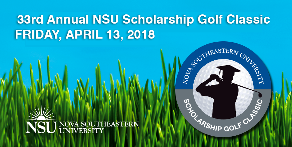 33rd Annual NSU Scholarship Golf Classic
