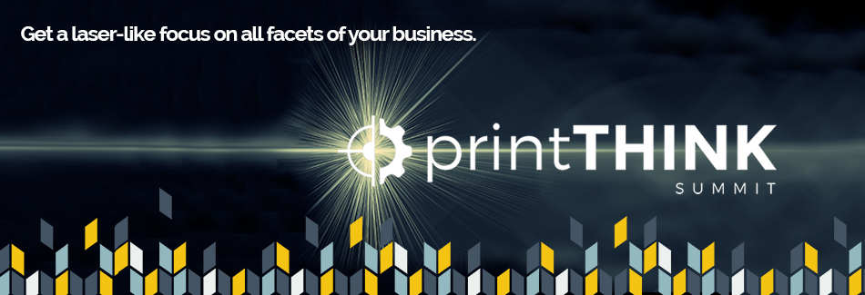 printTHINK Summit 2017