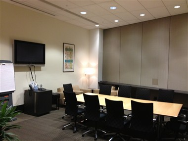 Tokyo Conference Room