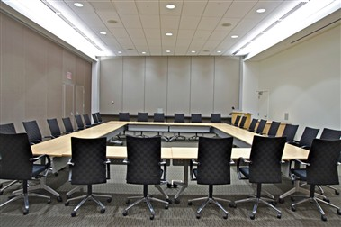 Amsterdam Conference Room