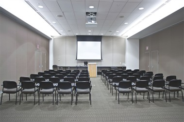 London Conference Room