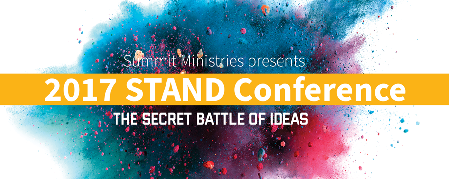 Stand Conference (March 2-5, 2017)