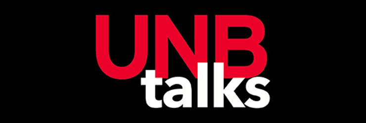 UNB Talks in Oakville