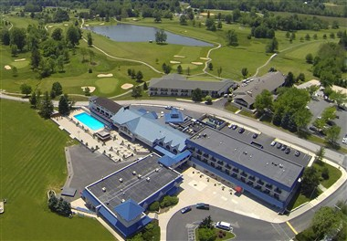 Liberty Mountain Resort and Conference Center