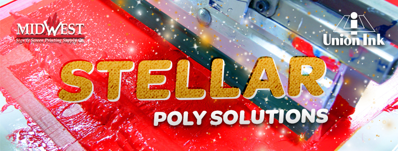 Stellar Poly Solutions with Union Ink