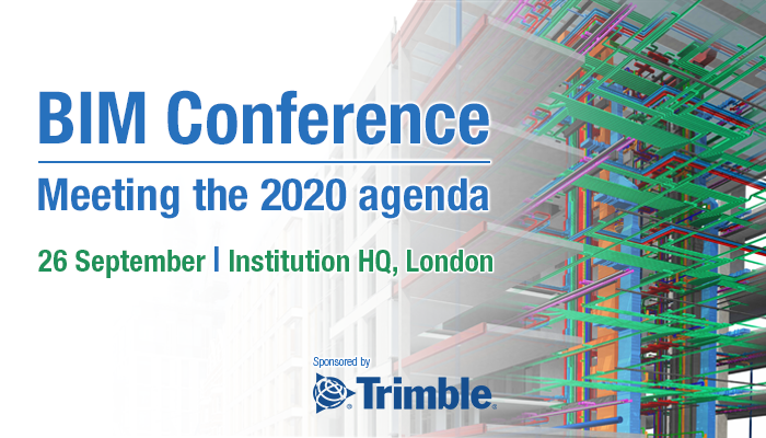 BIM Conference 2017: Moving towards BIM 2020; Business as usual