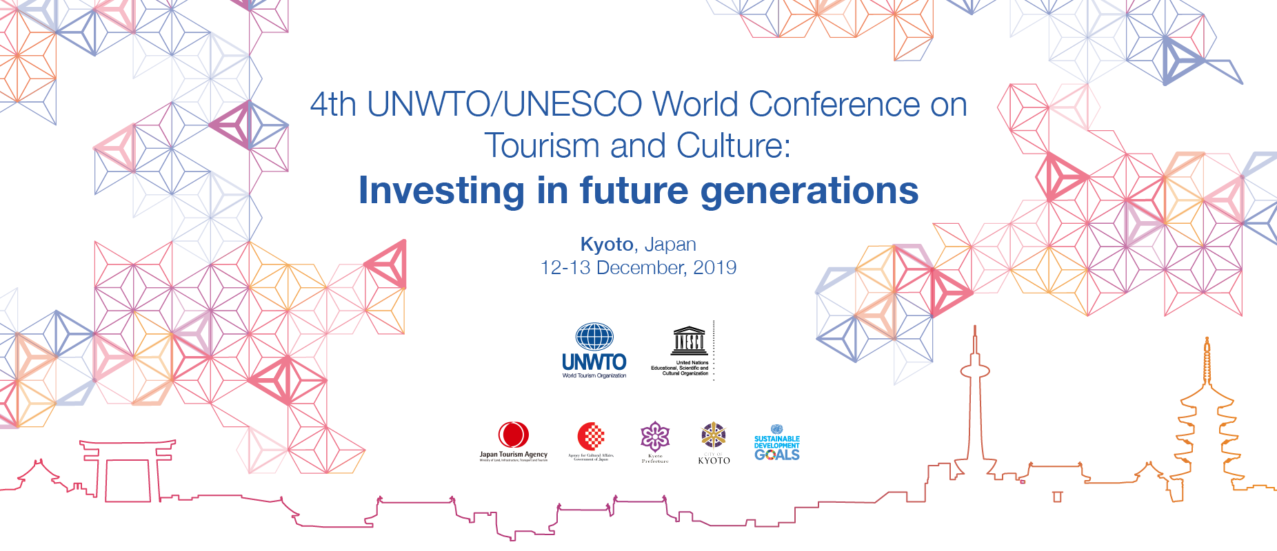 Fourth UNWTO/UNESCO World Conference on Tourism and Culture