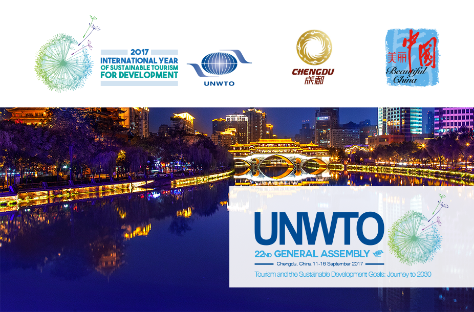 22nd session of the UNWTO General Assembly