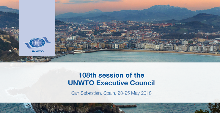 108th session of the Executive Council