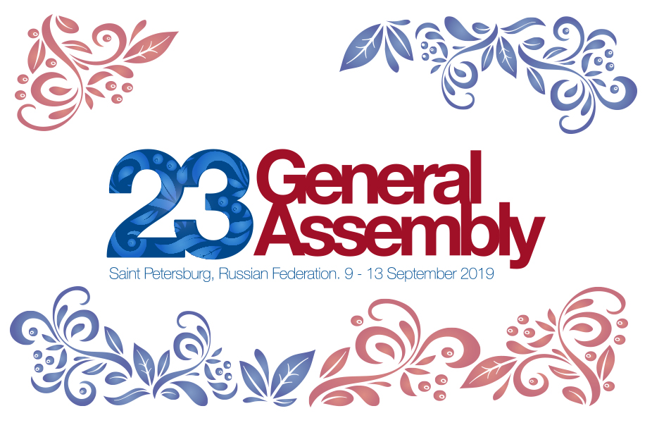 23rd session of the UNWTO General Assembly