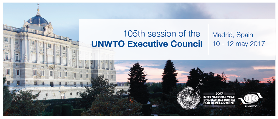 105th session of the UNWTO Executive Council