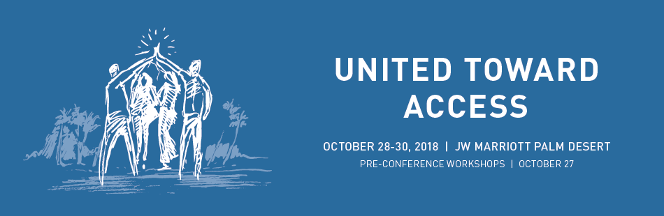 2018 United Toward Access CASFAA Annual Conference