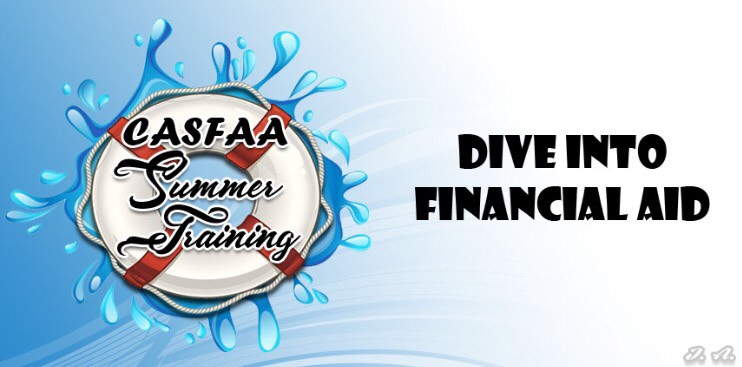 2017 Dive In Summer Training Logo