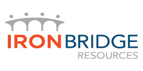 Iron Bridge Resources Logo