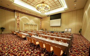 Banyan & Mangrove Meeting room