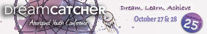 Dreamcatcher Aboriginal Youth Conference