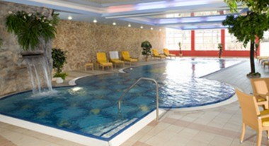Swimming Pool - Indoor