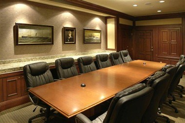True North Board Room