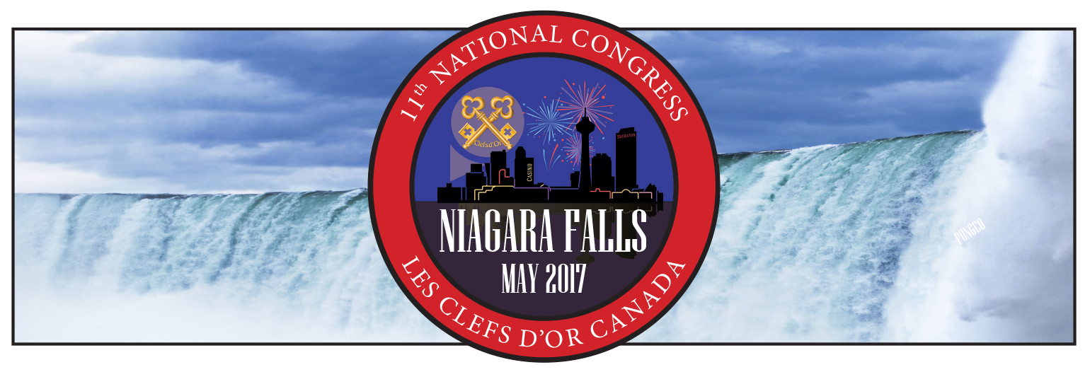 11TH CANADIAN NATIONAL LES CLEFS D'OR CONGRESS