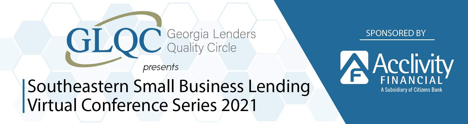 Southeastern Small Business Lenders 2021