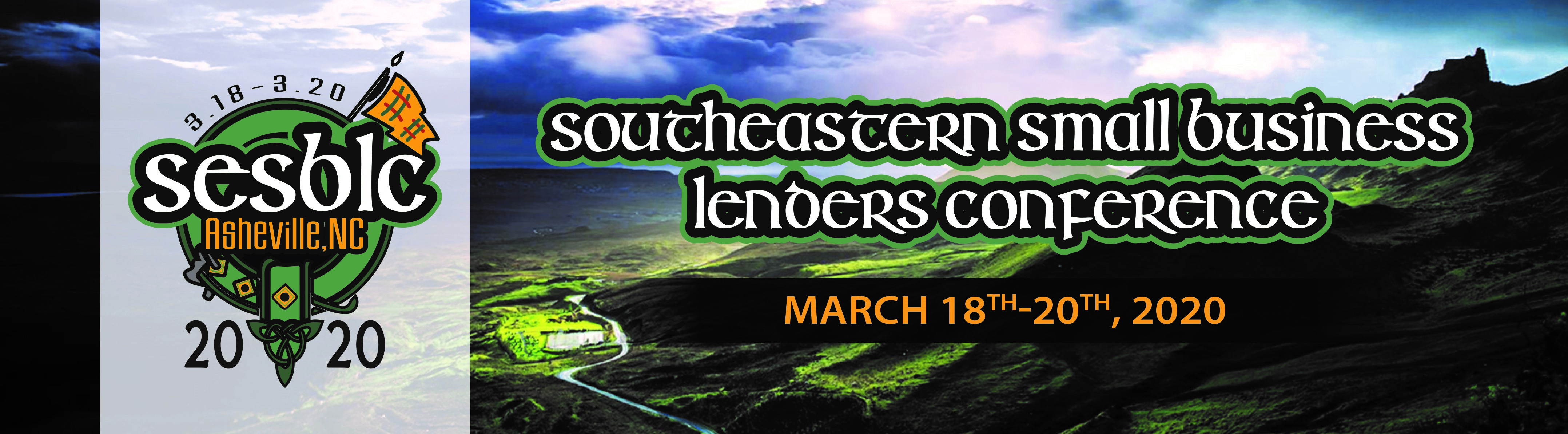 Southeastern Small Business Lenders Conference 2020