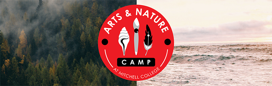 Arts & Nature Camp at Mitchell College
