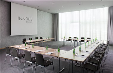 Düsseldorf Meeting Room