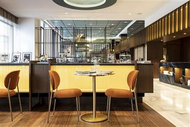 JIGGER FOOD & COCKTAIL BAR