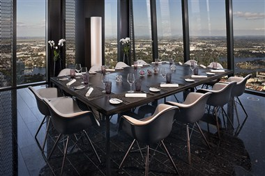 Meeting Room Privat Dining 57th Floor (3)