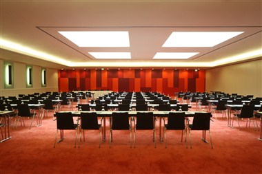 Meeting Room Barcelona 1