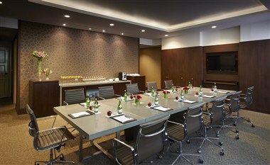 Benoa Meeting Room