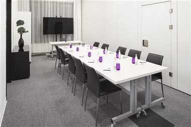 Meeting Room Example