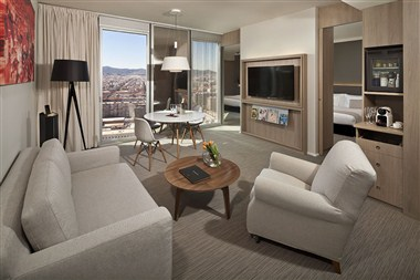 The Level Junior Suite